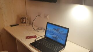 smart working suite - prese cablate e WiFi - internet fibra